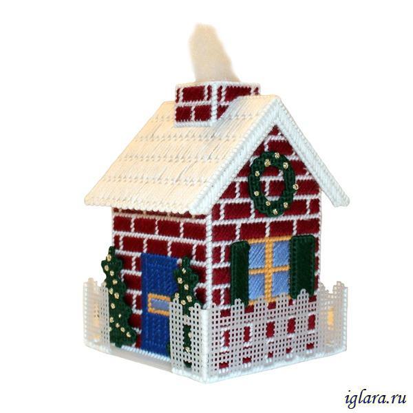 Рожденственский домик