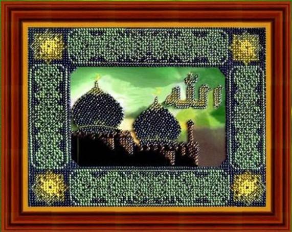 Мечеть Нажмите чтобы уменьшить