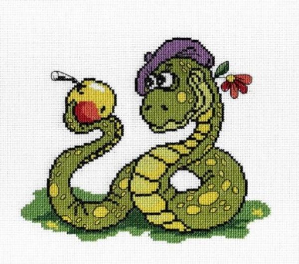 Змей. Быть или не быть?
