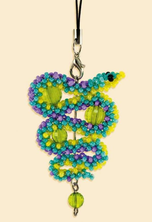 """Схема  """"Riolis """" для плетения из бисера (цветная) и описание.  Есть остатки бисера.  Wishers: 2. Comments: 1. Stivi777."""