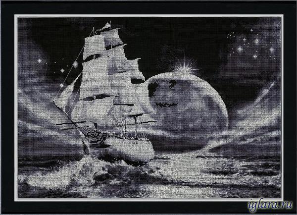 Лунный путь