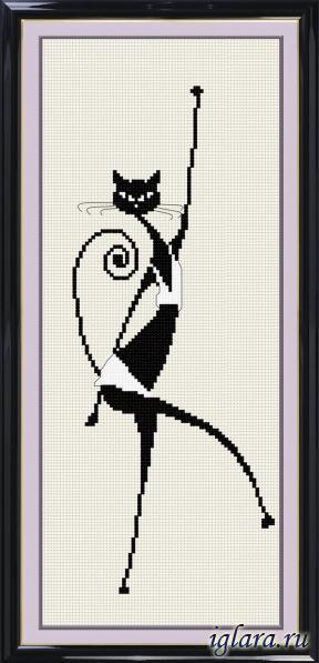 Танцовщицы №1