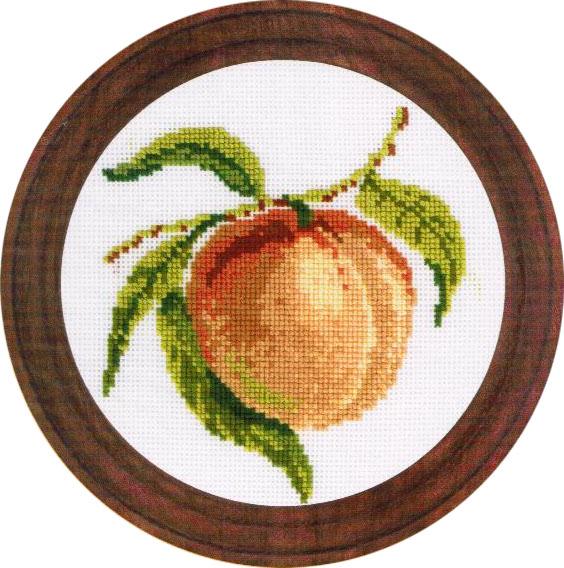 Персик Нажмите чтобы уменьшить