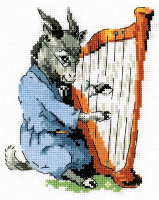 Козлик-музыкант