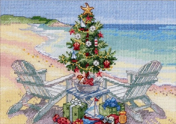 70-08832/��������� �� ����� (Christmas on the Beach)