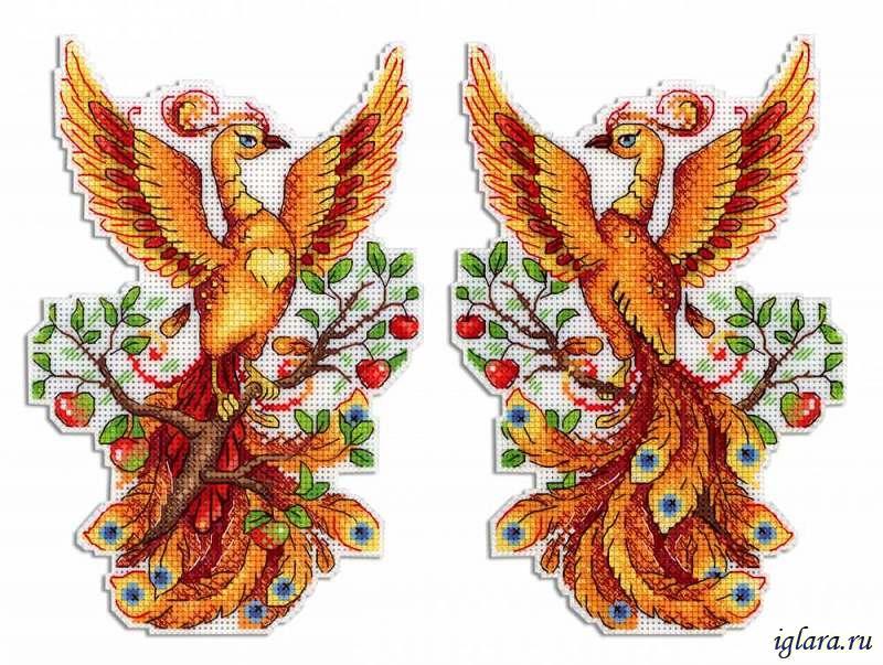 Жар птица официальный сайт вышивка заказать детские ткани