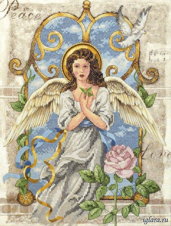 3219/����� ���� (Peace Angel)